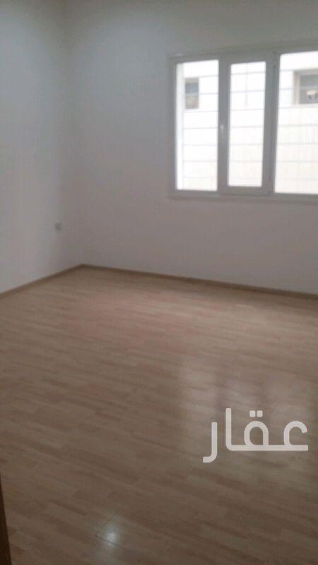 شقة للإيجار فى حي الري 41