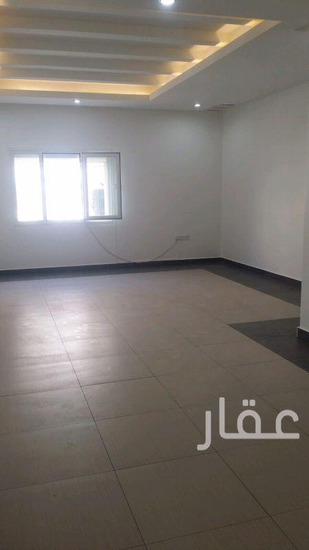 شقة للإيجار فى حي الري 12