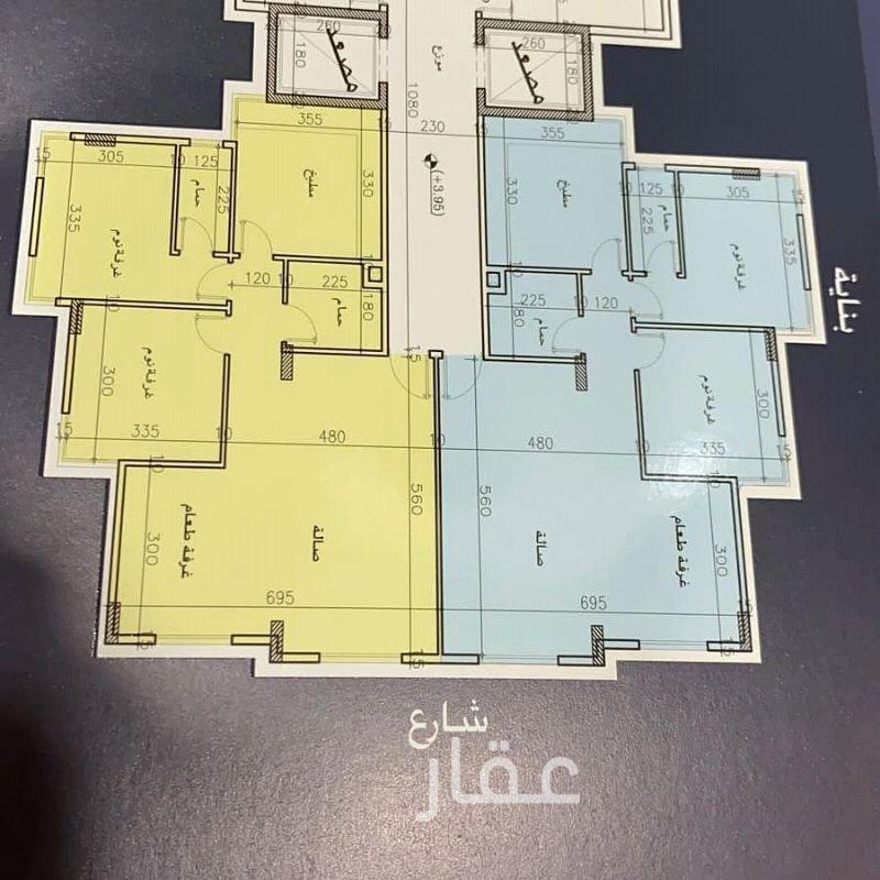 شقة للبيع فى شارع بور سعيد ، حي بنيد القار 01