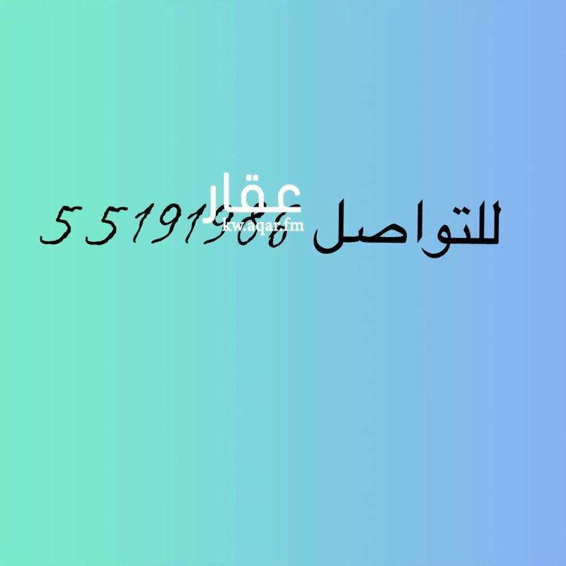 فيلا للبيع فى شارع عبدالإله القناعي, قطعة 1, جابر الاحمد 01