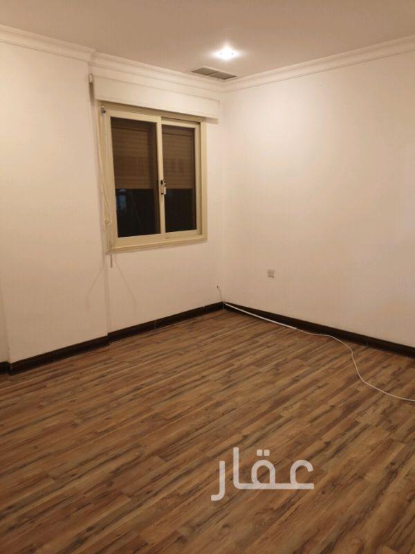 شقة للإيجار فى شارع سالم غانم الحريص ، سلوى 0