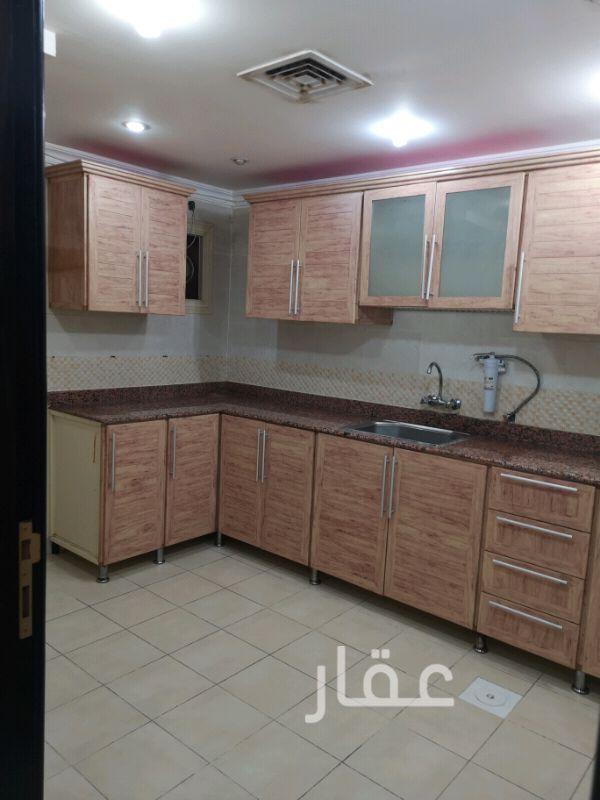 شقة للإيجار فى شارع سالم غانم الحريص ، سلوى 21