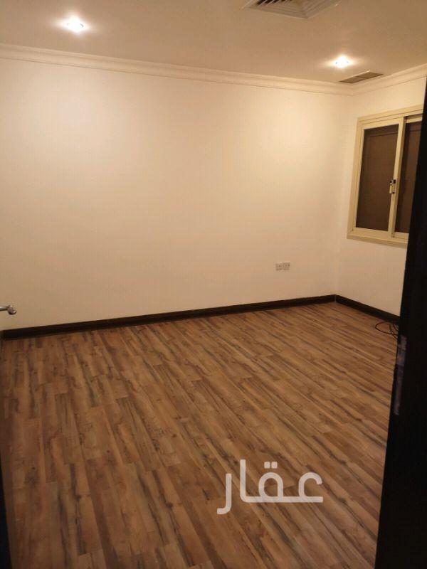 شقة للإيجار فى شارع سالم غانم الحريص ، سلوى 4
