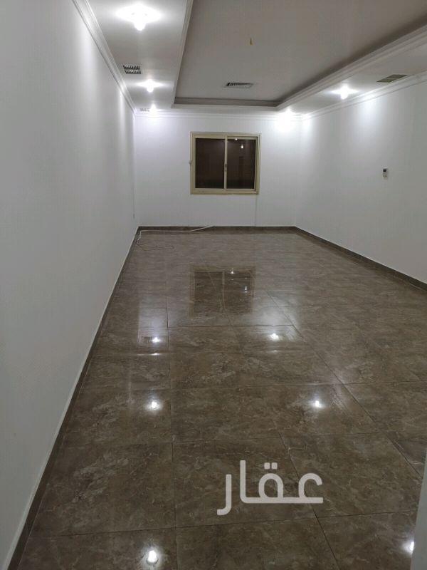 شقة للإيجار فى شارع سالم غانم الحريص ، سلوى 8