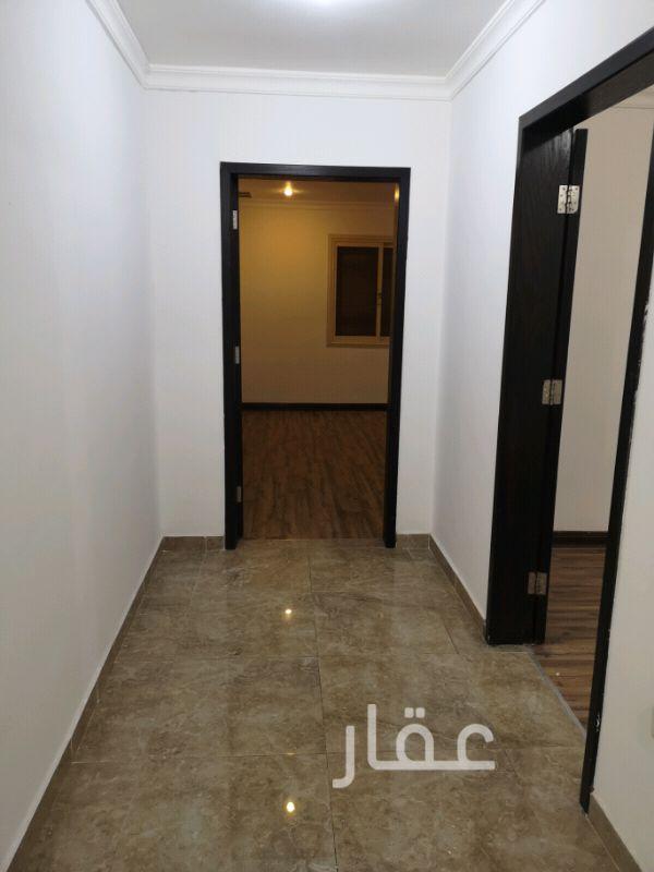 شقة للإيجار فى شارع سالم غانم الحريص ، سلوى 81