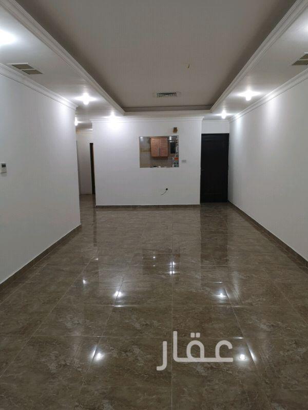 شقة للإيجار فى شارع سالم غانم الحريص ، سلوى 10