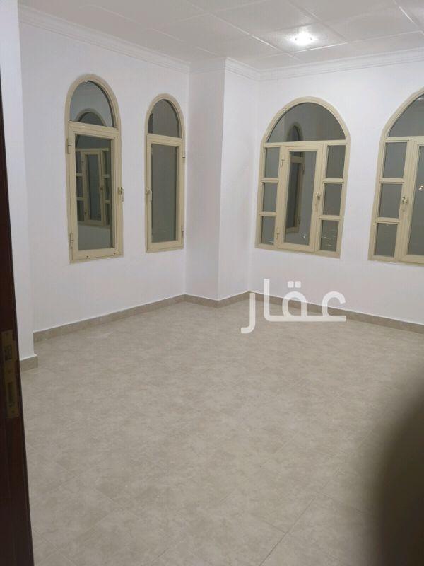 شقة للإيجار فى شارع سالم غانم الحريص ، سلوى 01