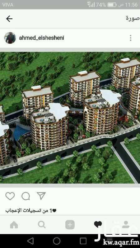 شقة للبيع فى Al-Safwa Tower 01