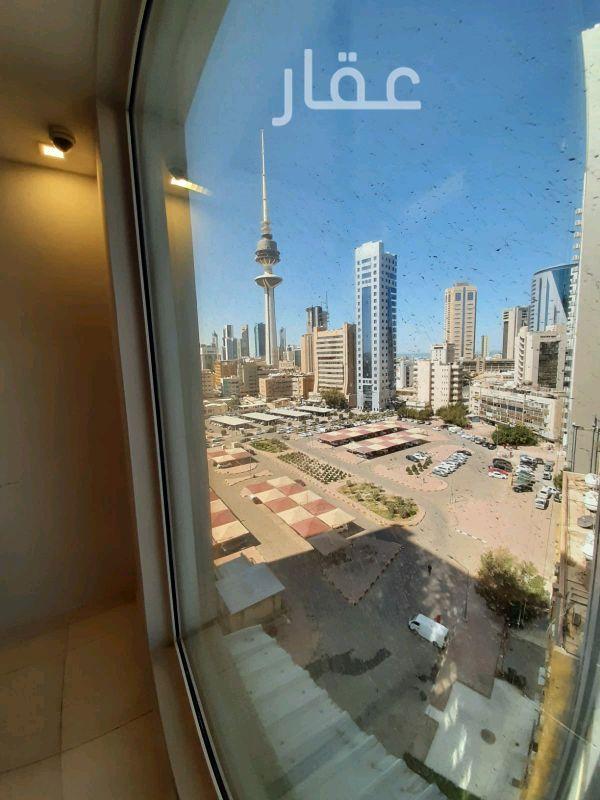 محل للبيع فى شارع عبدالله المبارك ، حي المرقاب ، مدينة الكويت 101