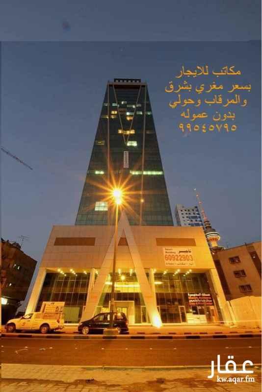 محل للإيجار فى شارع, مدينة الكويت 0