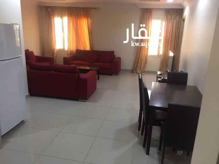 شقة للإيجار فى 4-8 شارع, أبو حليفة 2