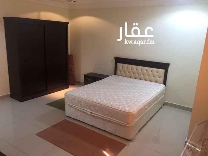 شقة للإيجار فى 4-8 شارع, أبو حليفة 4