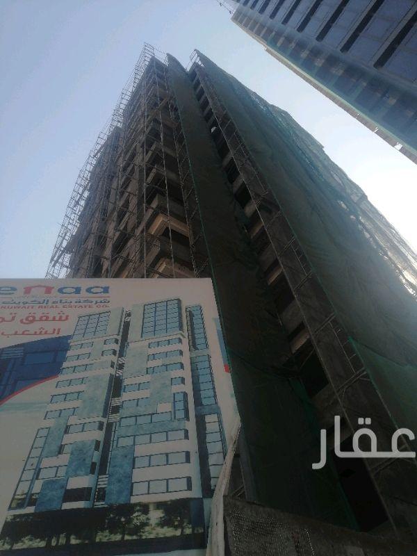 شقة للبيع فى شارع محمد درويش العرادي ، حي الشعب 0