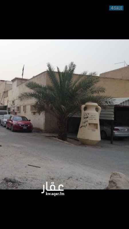 بيت للبيع فى شارع جادة, الصليبيخات 2