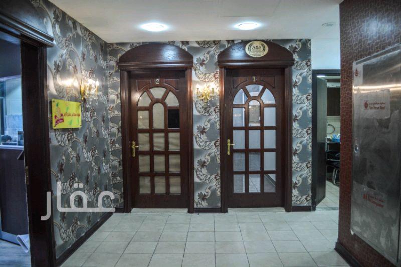 محل للإيجار فى شارع محمد بن القاسم ، حي العارضية 6 ، العارضية 0