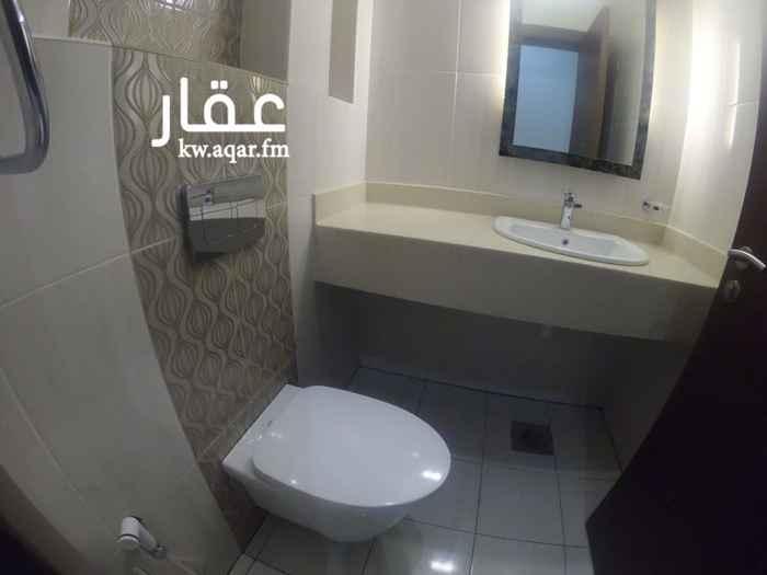 شقة للإيجار فى شارع حمد المبارك, السالمية 6