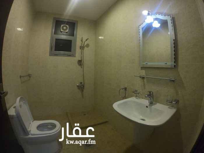 شقة للإيجار فى شارع سالم غانم الحريص, سلوى 0
