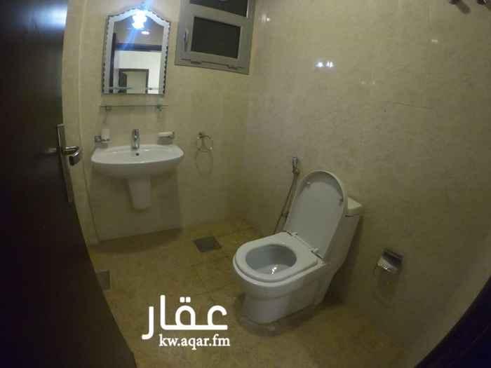 شقة للإيجار فى شارع سالم غانم الحريص, سلوى 41