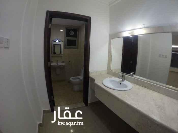 شقة للإيجار فى شارع سالم غانم الحريص, سلوى 61