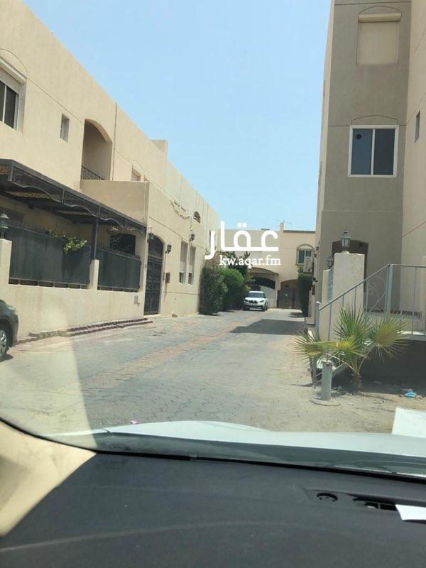 بيت للبيع فى شارع عبدالله العلي الحمدان, الفنطاس 0