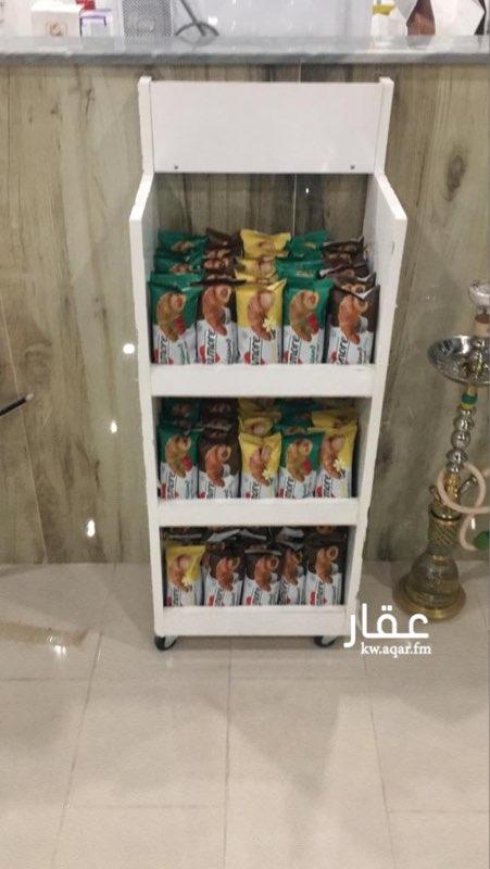 محل للبيع فى شارع زرقاء اليمامة, مدينة الكويت 0