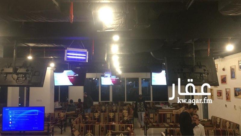 محل للبيع فى شارع زرقاء اليمامة, مدينة الكويت 01