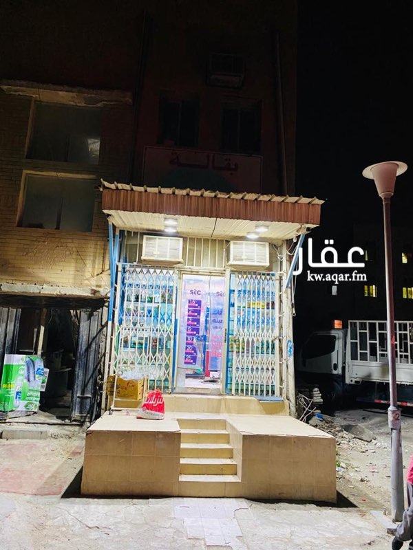 محل للبيع فى شارع عبدالله المبارك, قبلة, مدينة الكويت 0