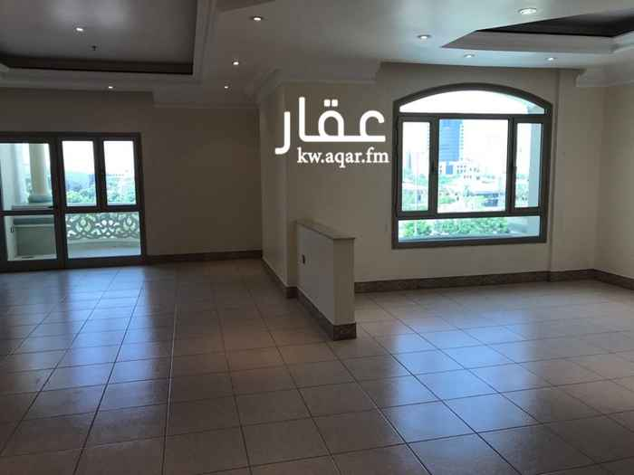 شقة للإيجار فى شارع حمد المبارك, السالمية 01