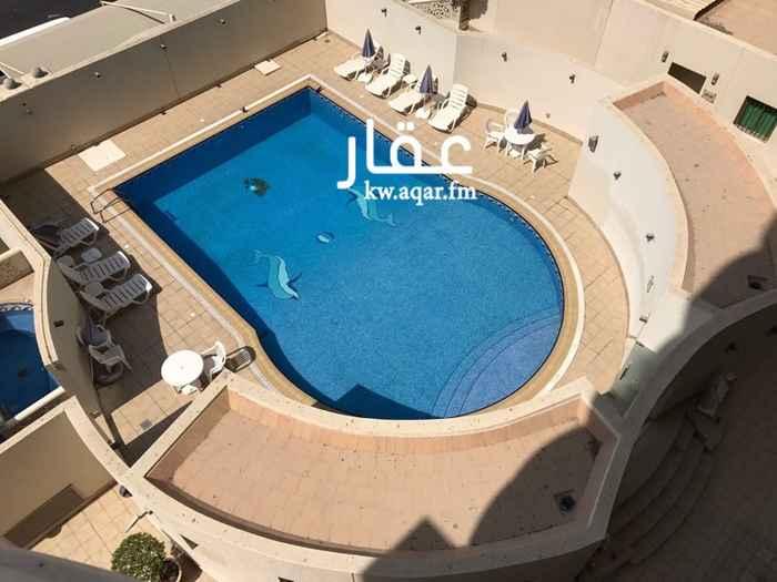 شقة للإيجار فى شارع حمد المبارك, السالمية 2