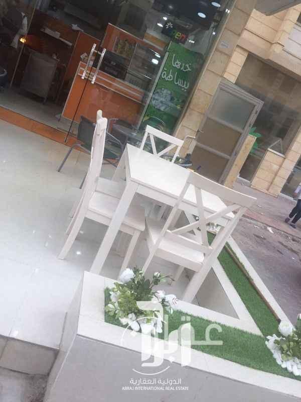 محل للبيع فى شارع قطر ، السالمية 0
