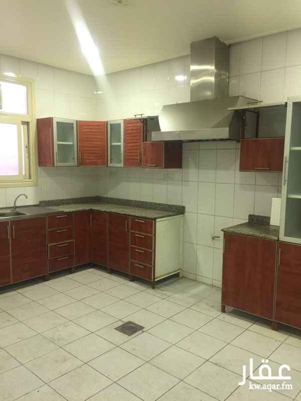 شقة للإيجار فى شارع علي عبدالوهاب المطوع 01