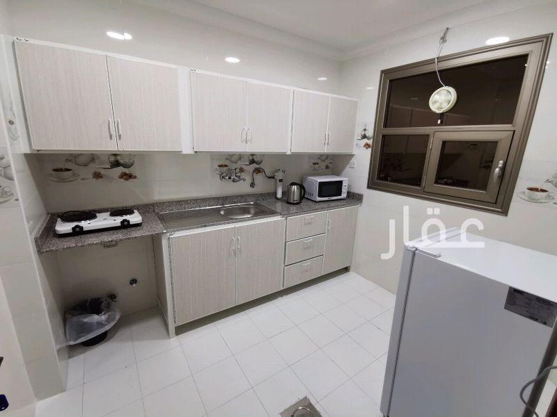 شقة للإيجار فى شارع 216 ، حي المهبولة 4