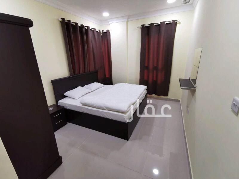 شقة للإيجار فى شارع 216 ، حي المهبولة 01