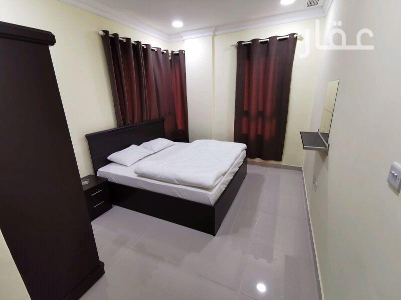 شقة للإيجار فى حي المهبولة 21