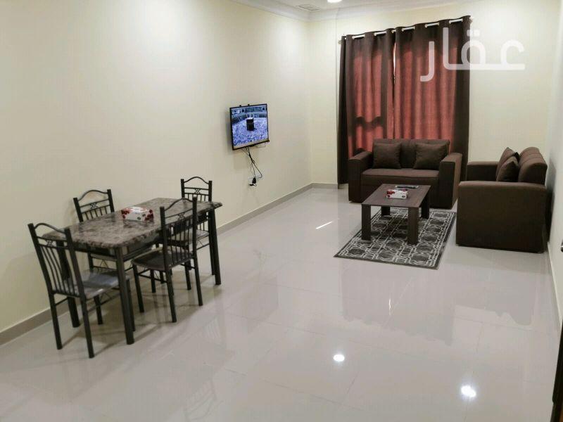 شقة للإيجار فى حي المهبولة 41
