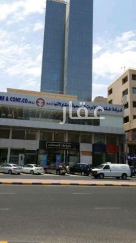 محل للإيجار فى شارع تونس ، حولي 21