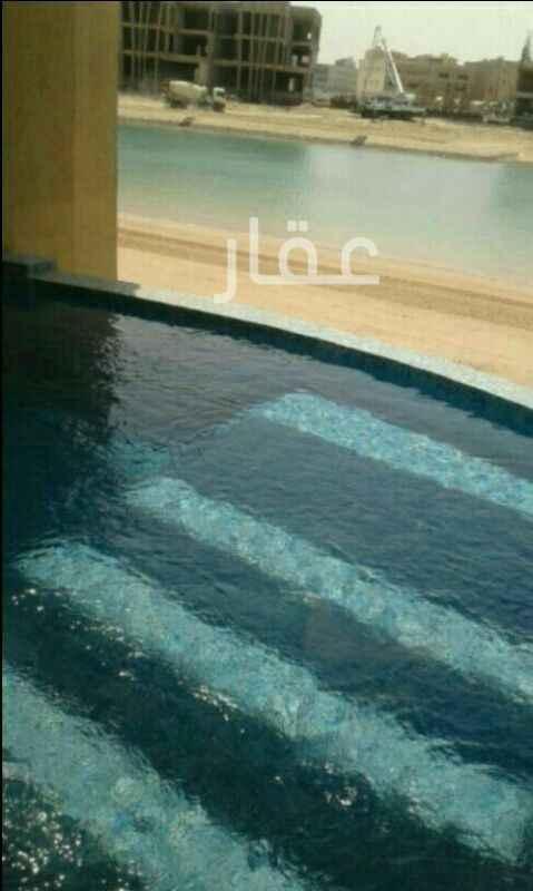 شاليه للإيجار فى برج التجارية ، حي المرقاب ، مدينة الكويت 01