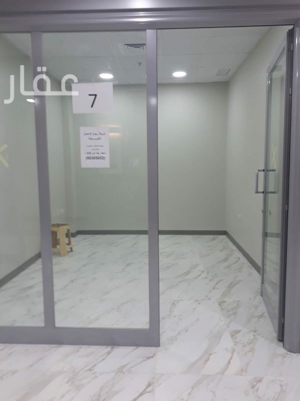 محل للإيجار فى مجمع الملا ، شارع عبدالله المبارك ، حي قبلة ، مدينة الكويت 2