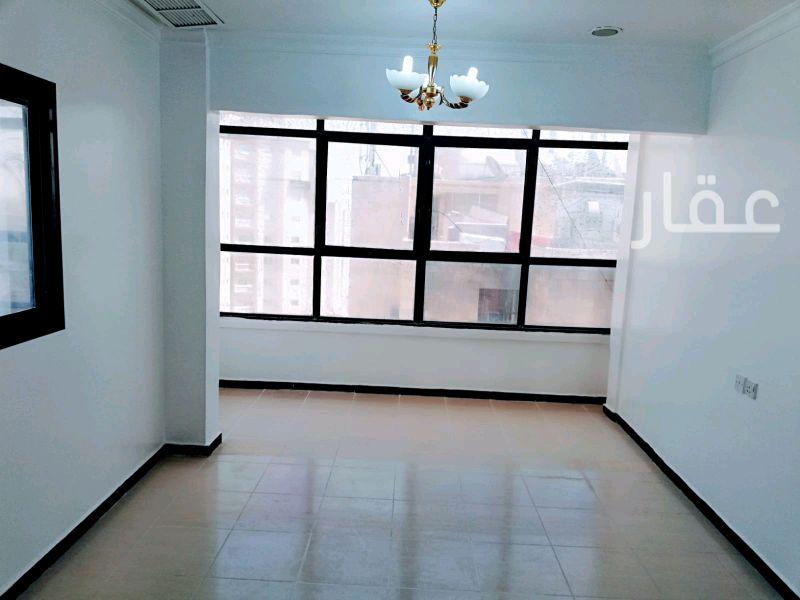 شقة للإيجار فى شارع 105 ، الجابرية 01