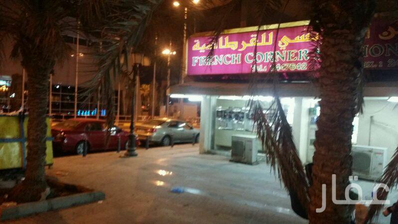 محل للبيع فى شارع مبارك الكبير ، حي قبلة ، مدينة الكويت 0
