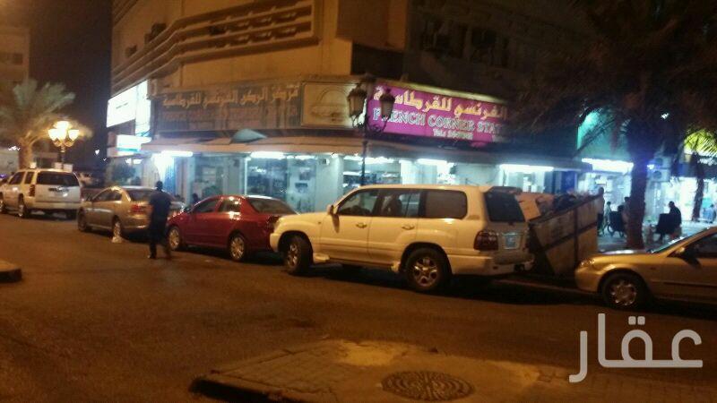 محل للبيع فى شارع مبارك الكبير ، حي قبلة ، مدينة الكويت 01
