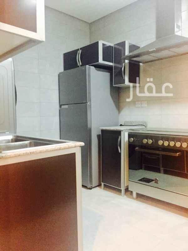 شقة للإيجار فى شارع 14 ، مدينة الكويت 0