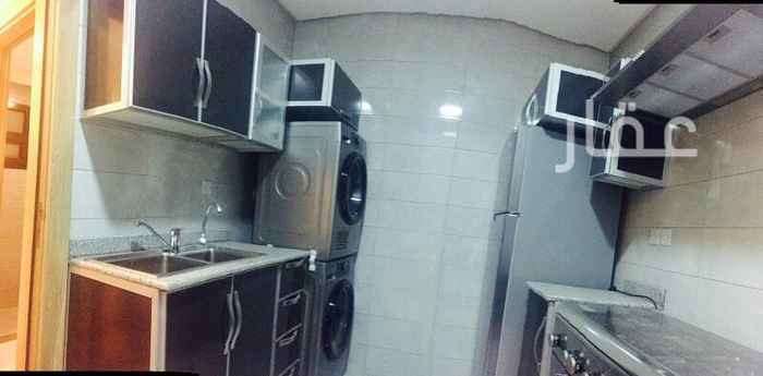 شقة للإيجار فى شارع 14 ، مدينة الكويت 2