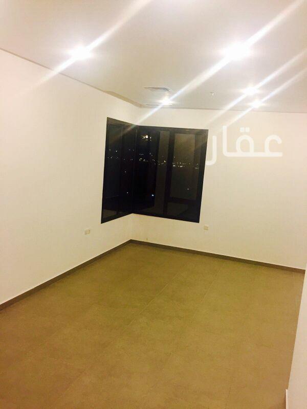 شقة للإيجار فى شارع 14 ، مدينة الكويت 6