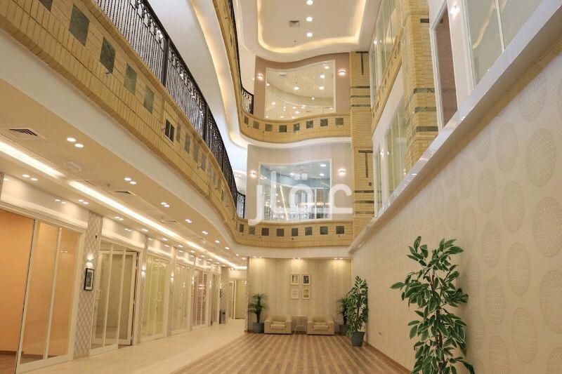 محل للإيجار فى مجمع الملا ، شارع عبدالله المبارك ، حي قبلة ، مدينة الكويت 6