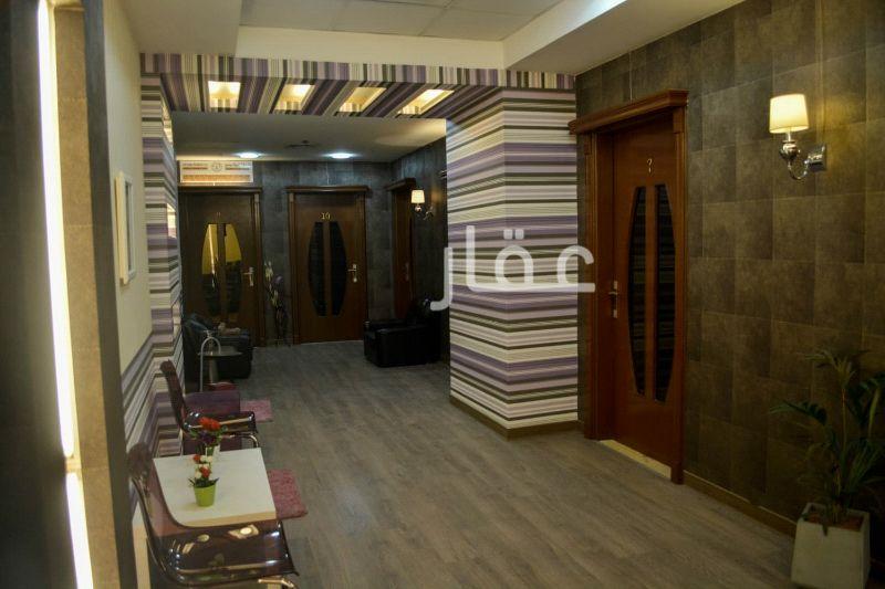 شقة للإيجار فى برج التجارية ، حي المرقاب ، مدينة الكويت 0