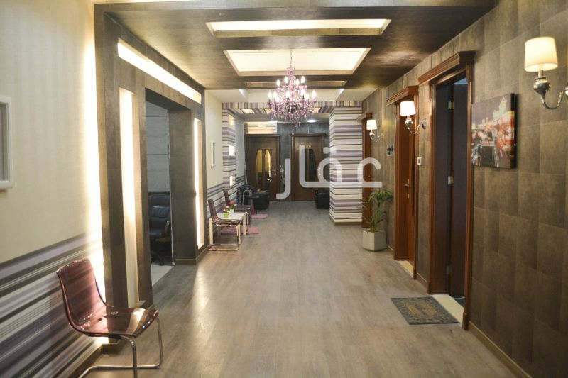 شقة للإيجار فى برج التجارية ، حي المرقاب ، مدينة الكويت 01