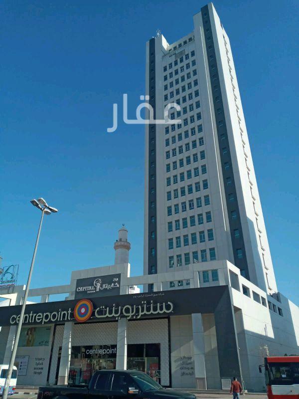 محل للإيجار فى شارع مبارك الكبير ، حي قبلة ، مدينة الكويت 0