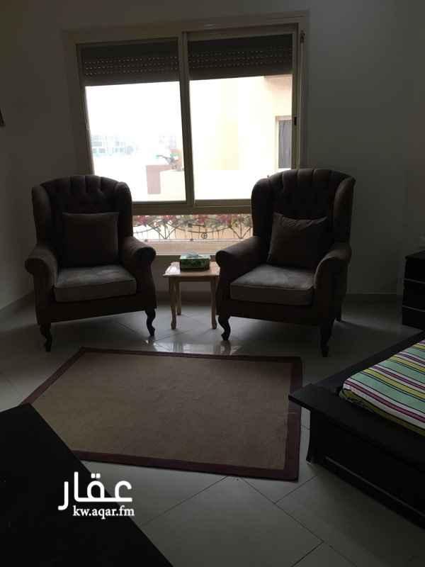 شاليه للإيجار فى شارع, الجابرية 01