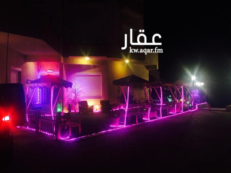 شاليه للإيجار فى شارع عبدالله المبارك, قبلة, مدينة الكويت 01